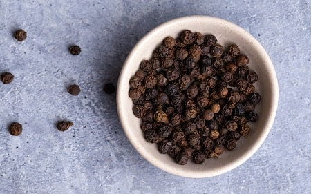 black pepper for cats